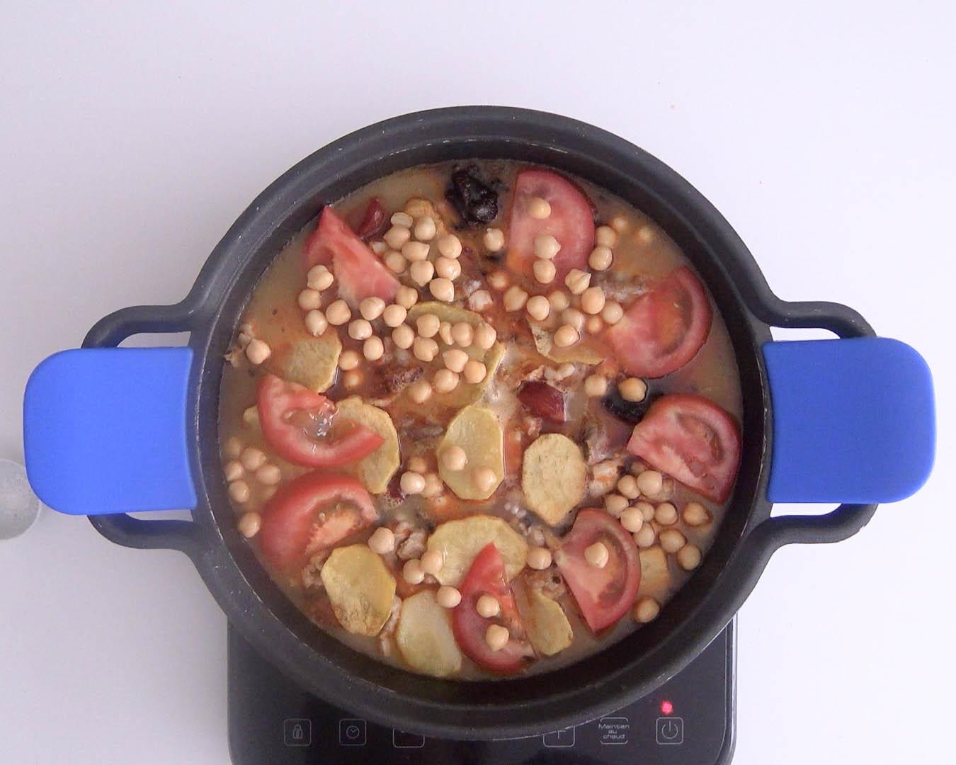 garbanzos-arroz-horno
