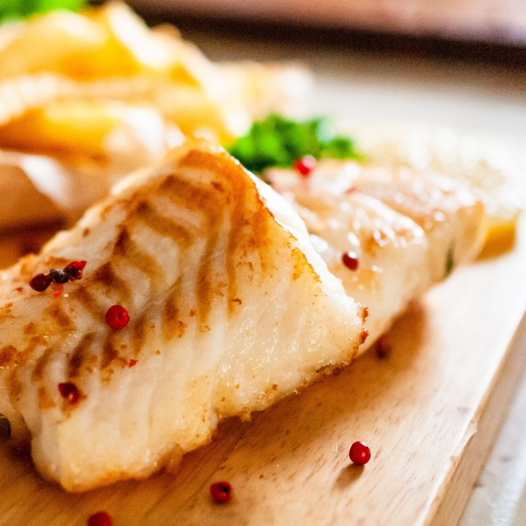 pescado-cabracho-con-arroz-almejas-azafran
