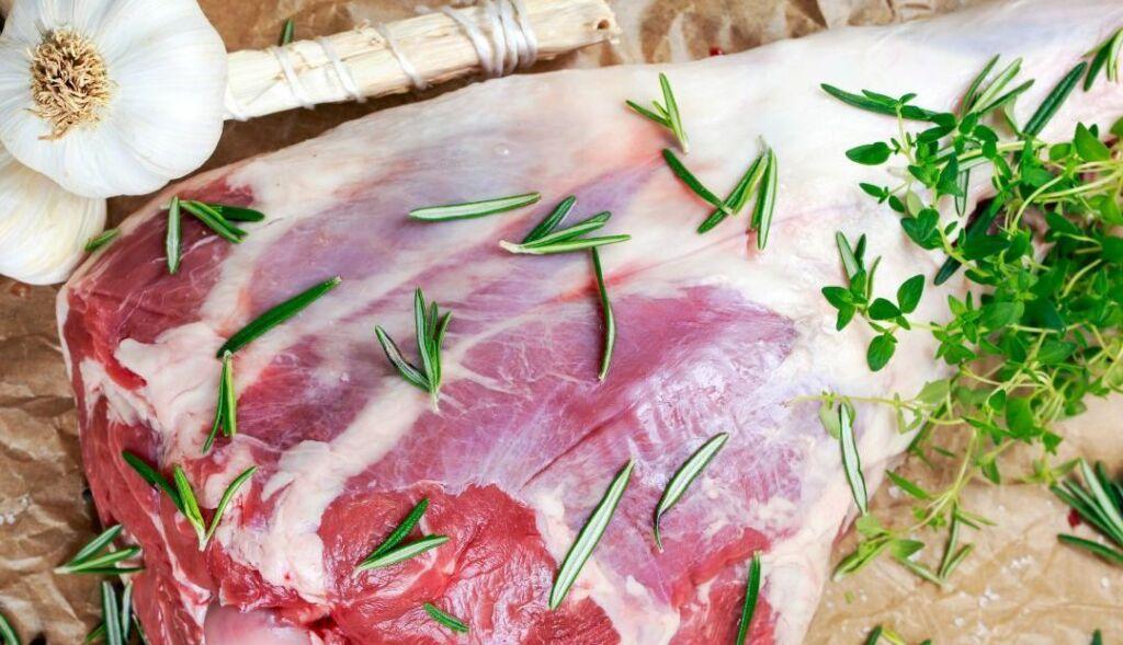 Agregamos la carne