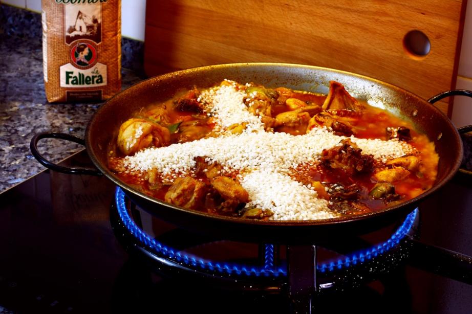 arroz-paella-valenciana