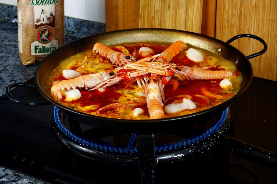 cigala-paella-marisco