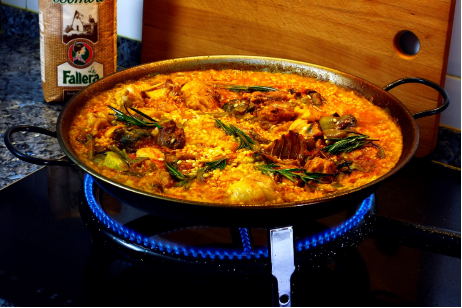 receta-paella-valenciana