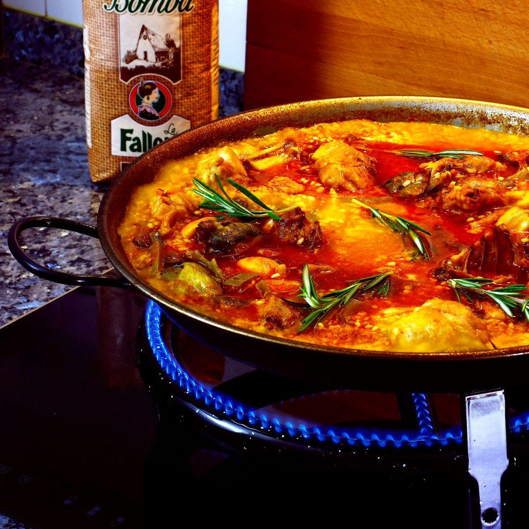 romero-paella-valenciana-delicious-martha