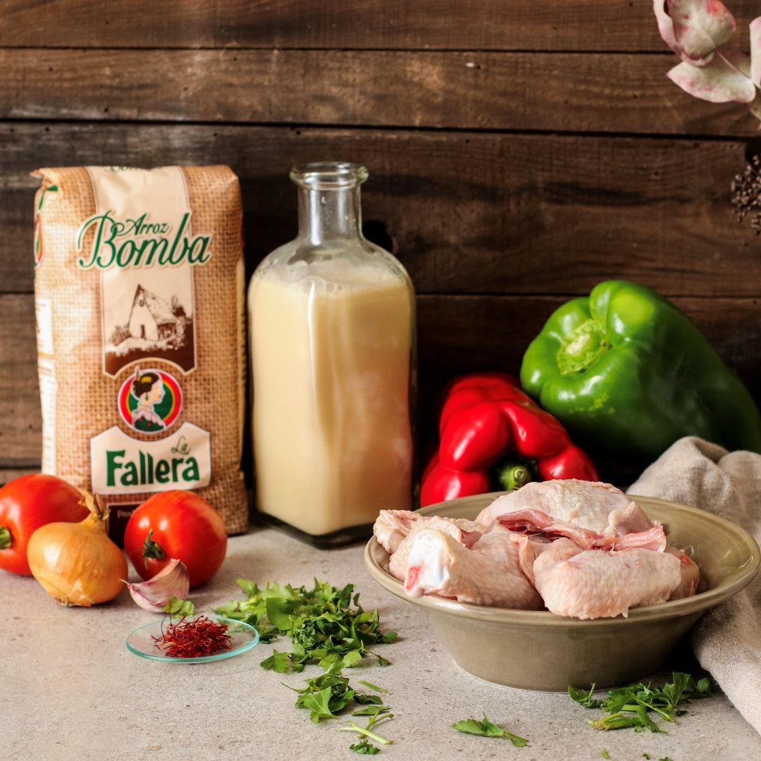 ingredientes-arroz-pollo