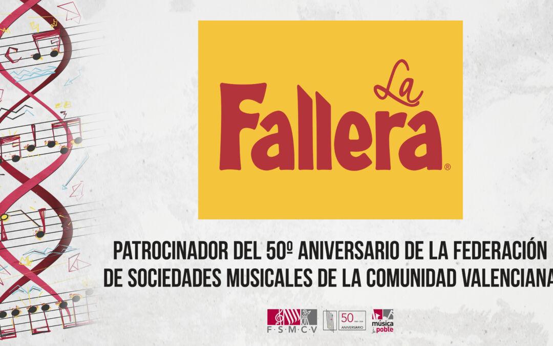 La Fallera se suma al gran acontecimiento musical que persigue 14 récords mundiales
