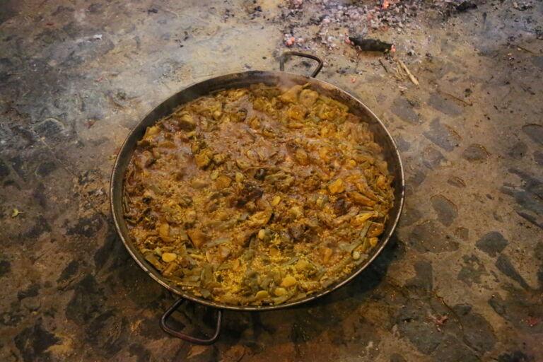 Concurso de arroz de la Falla Joaquín Costa – Conde de Altea