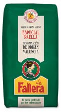Arroz D.O. de Valencia
