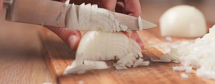 Picamos la cebolla